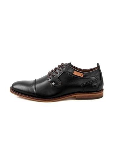 Bullboxer Ayakkabı Siyah
